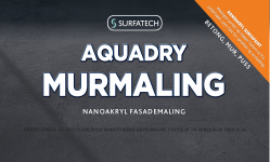Aquadry Murmaling_grå